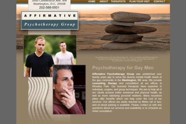 Affirmative Psychotherapy