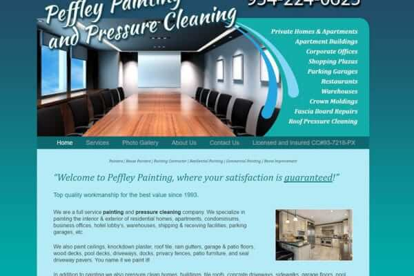 Peffley Painting