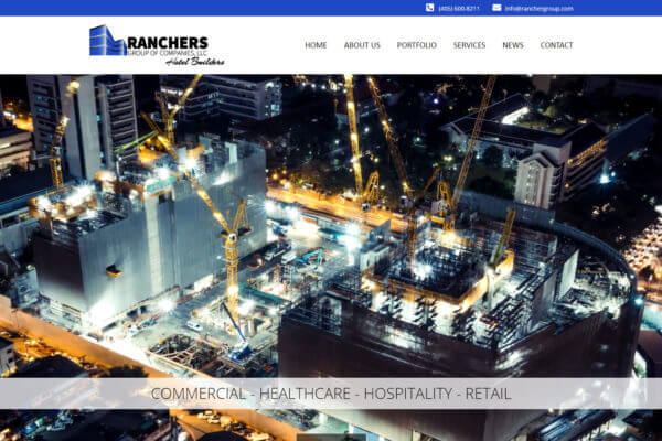 Ranchers Group Hotel Builders